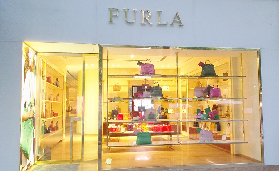 FURLA SERRANO MADRID | Formas